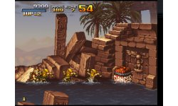 Metal Slug X PC Steam