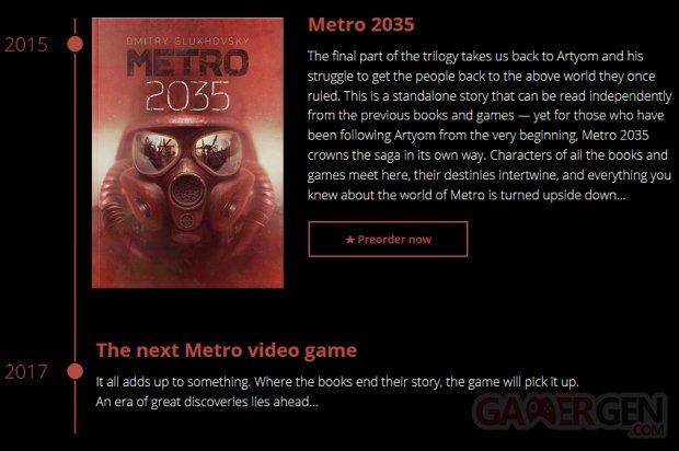 Metro 2017