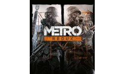 Metro Redux 22 05 2014 art