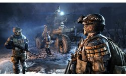 Metro Redux images screenshots 2