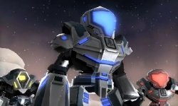 Metroid Prime Federation Force 03 03 2016 screenshot (7)