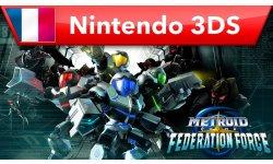 Metroid Prime Federation Force   bande annonce de lancement Nintendo 3DS