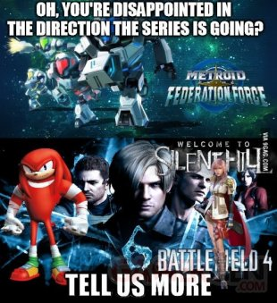 metroid prime federation force troll 2
