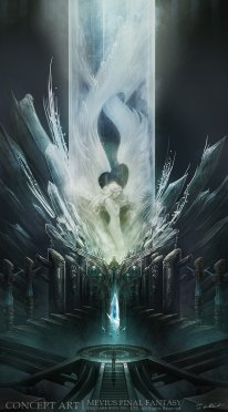 Mevius Final Fantasy 25 12 2014 concept art 3