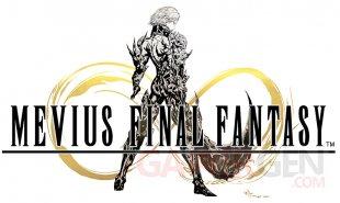 Mevius Final Fantasy 25 12 2014 logo