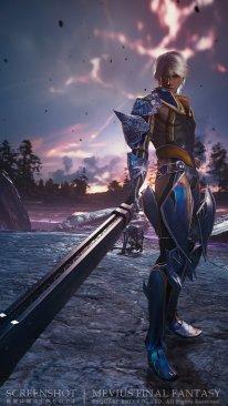 Mevius Final Fantasy 25 12 2014 screenshot 1