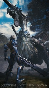Mevius Final Fantasy 25 12 2014 screenshot 5