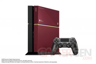 MGS V Metal Gear Solid The Phantom Pain PS4 collector (2)