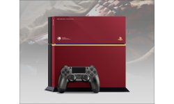 MGS V Metal Gear Solid The Phantom Pain PS4 collector (3)