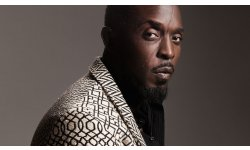 Michael Kenneth Williams 1