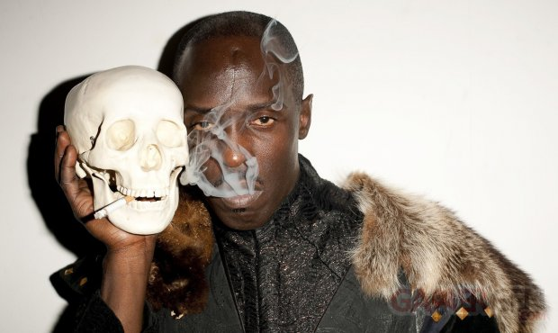 Michael Kenneth Williams 2