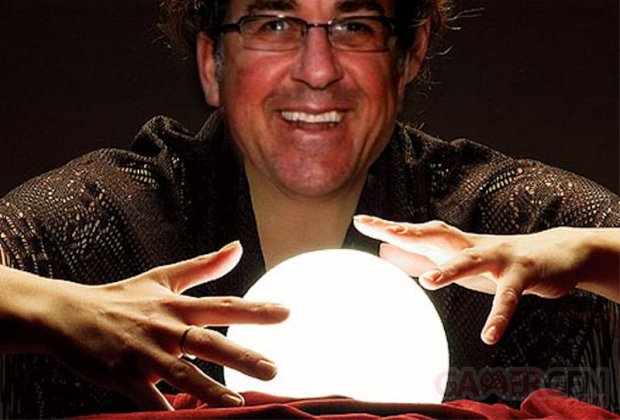 Michael Pachter 08.10.2013.