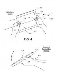 Microsoft brevet