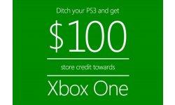microsoft reprise PS3 Xbox one 1