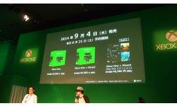 Microsoft Xbox One Japon Tokyo 21.06.2014  (31)