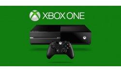 Microsoft Xbox One sans Kinect