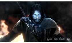 Middle Earth Shadow of Mordor screenshot 1