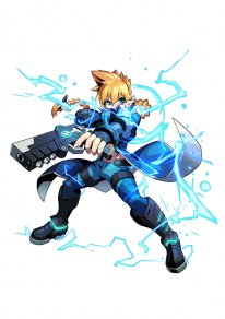 Mighty Gunvolt 20 08 2014 art 4