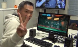 Mighty N 9 Keiji Inafune head