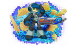 mighty no 9 comcept keiji inafune preview impressions tokyo game show 2014