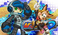 Mighty No. 9 famitsu (1)