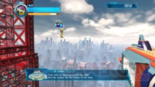 Mighty No 9 image screenshot 3