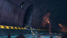 Mighty No. 9 Ray croquis images (6)