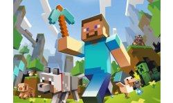 Minecraft 360 Art