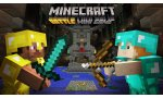 Minecraft: Console Edition - Battle Mini Game, un mode « Deathmatch » gratuit annoncé