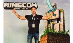 Minecraft film réalisateur Rob McElhenney