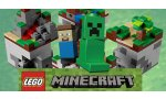 minecraft mojang lego gamme collaboration