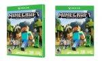 minecraft mojang xbox one edition boite date amerique du nord