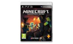 Minecraft PS3 boiteJPG