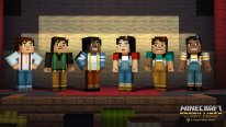 Minecraft Story Mode 28 08 2015 screenshot 1