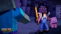 Minecraft Story Mode 28 08 2015 screenshot 2