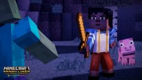 Minecraft Story Mode 28 08 2015 screenshot 3