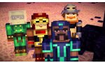 minecraft story mode bande annonce ecornee the order of the stone premier episode