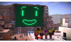 Minecraft Story Mode Episode 7 head