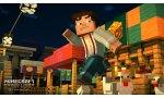 Minecraft: Story Mode - Le premier épisode gratuit pour tout le monde