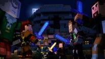 Minecraft Story Mode MCSM 105 BlazeRodRumble