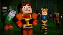 Minecraft Story Mode MCSM 105 GoOOTS