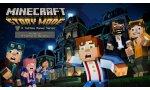 Minecraft: Story Mode - A Portal to Mystery, l'épisode 6 imagé et daté, des youtubeurs au casting
