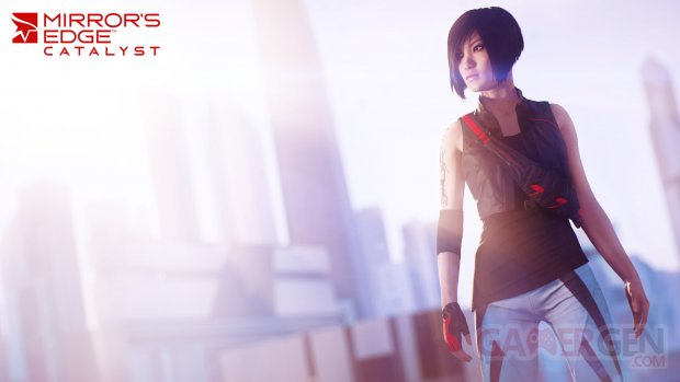 Mirror's Edge Catalyst 15 06 2015 artwork (4)