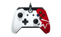 Mirror's Edge Official Wired Controller for Xbox One Manette Officielle PDP (5)