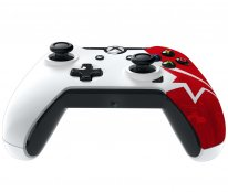 Mirror's Edge Official Wired Controller for Xbox One Manette Officielle PDP (8)