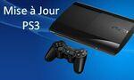 MISE A JOUR - PS3 : le firmware 4.75 est disponible