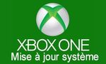 mise jour xbox one petits changement update mai details informations