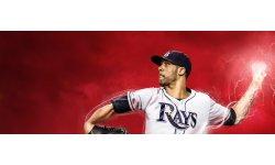 MLB 2k13 cover