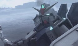 Mobile Suit Gundam Side Stories 03 05 2014 head
