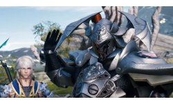 Mobius Final Fantasy   Teaser Trailer